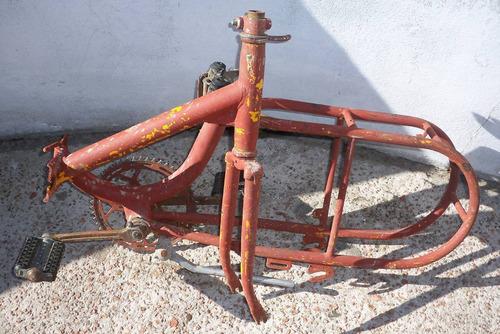 bicicleta cuadro bicicleta