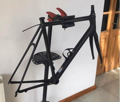 bicicleta cuadro cannondale