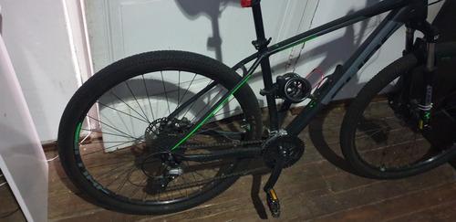 bicicleta cube aim pro r29