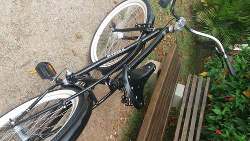 bicicleta customizada - (kustom bike)