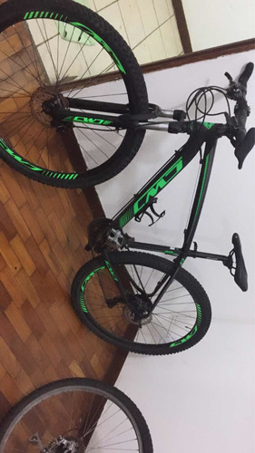 bicicleta cwj perfeita