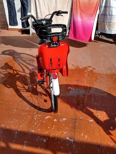 bicicleta dama 26
