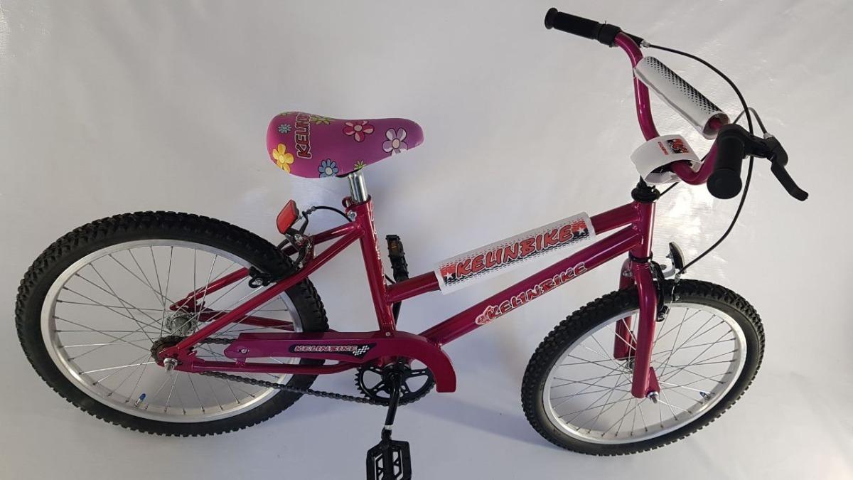 db9c93a8a Bicicleta Dama Cross Niña Rodado 20 Rosa - $ 6.407,00 en Mercado Libre