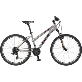Bicicleta Dama Gt Laguna Rodado 26 Shimano 21 Cambios