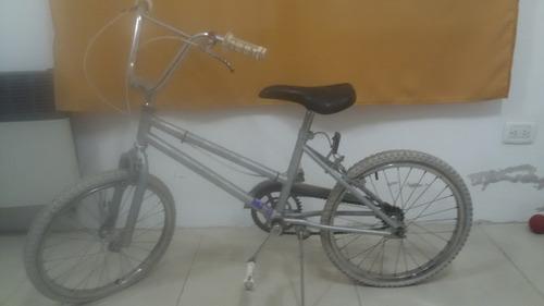 bicicleta dama rodado 20 muy buen estado