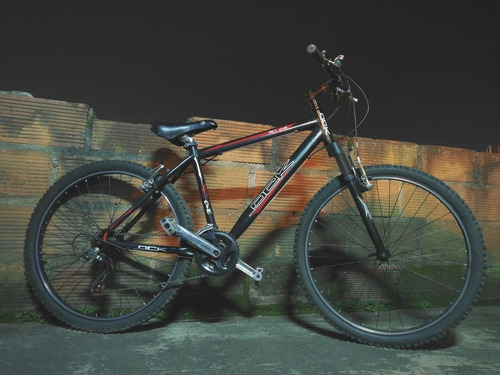 bicicleta dck