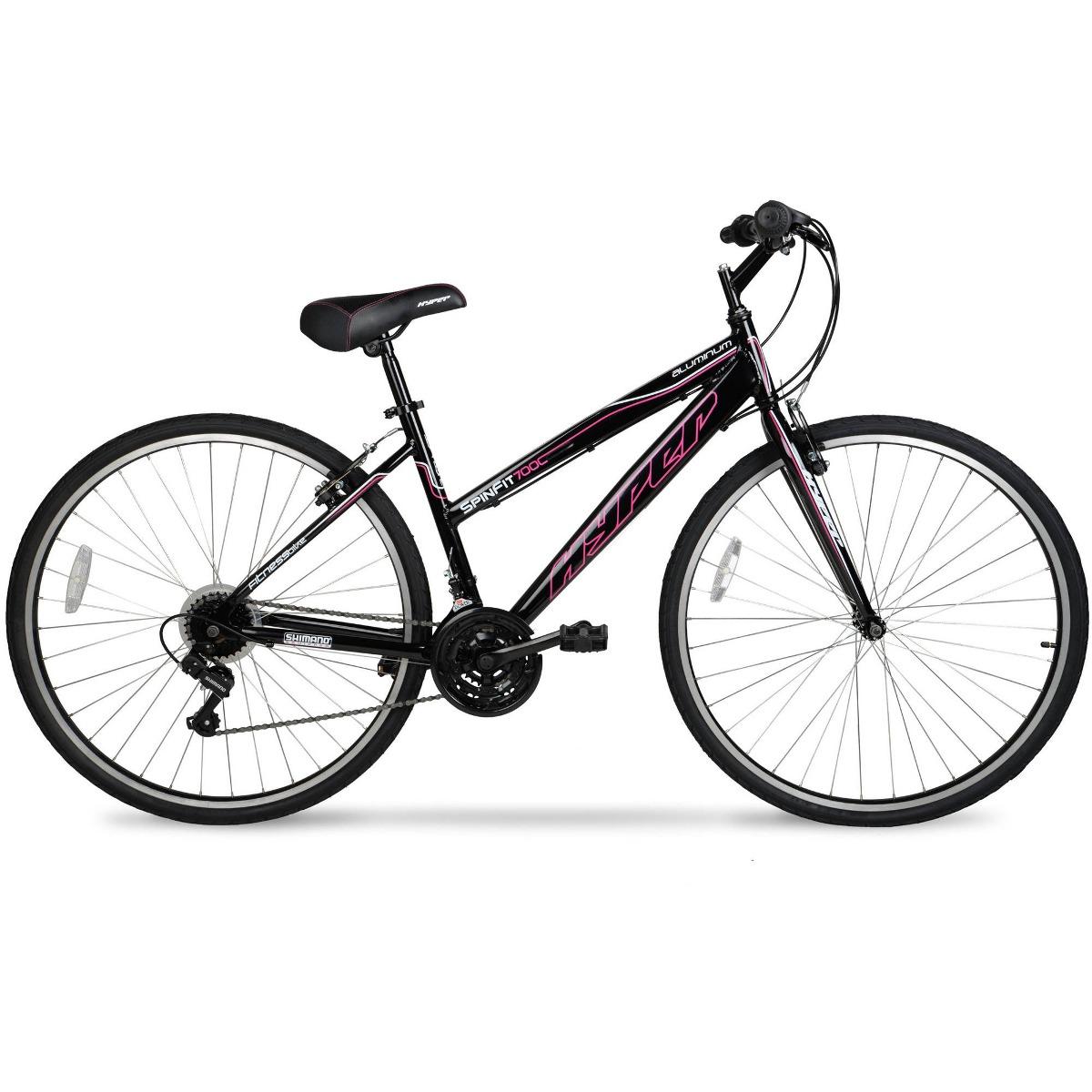 Bicicleta De 25\'\' Hyper Spinfit 700c Para Mujer - $ 1.091.900 en ...