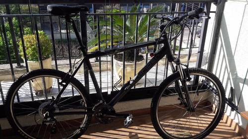 bicicleta de aluminio aro 29