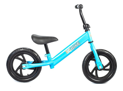 bicicleta de balance/equilibrio aprendizaje para niños niña