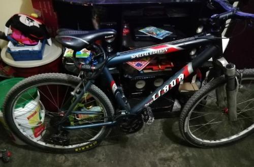 bicicleta de carrera a solos 600 soles respuestos shimano