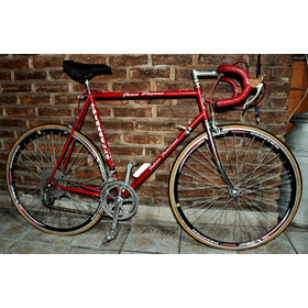 Bicicleta De Carrera R 28  Ruta  Talle 57