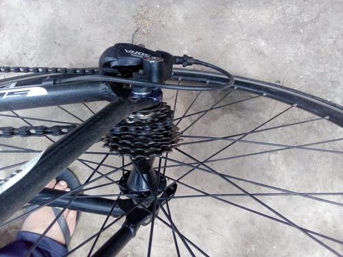 bicicleta de carrera sars invicibility 2.0
