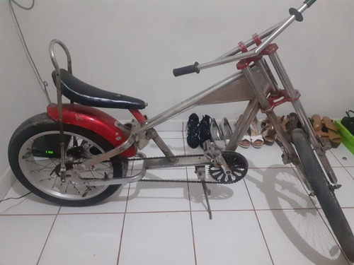 bicicleta de colecci