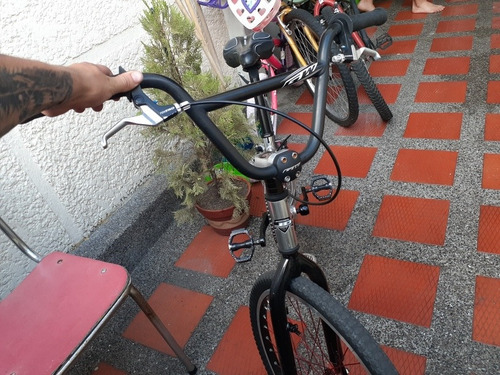 bicicleta de cross jd junior