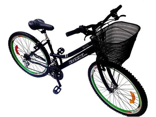 bicicleta de dama aro 26  deportiva citizen
