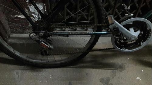 bicicleta de dama montain bike r26
