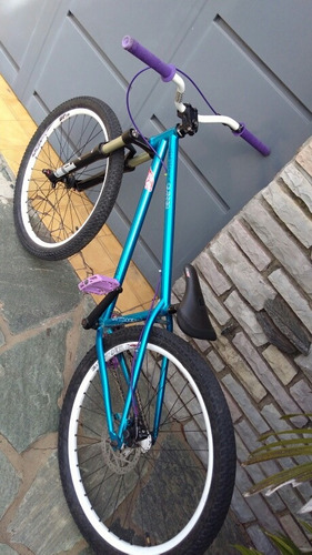bicicleta de dirt dartmoor quinnie