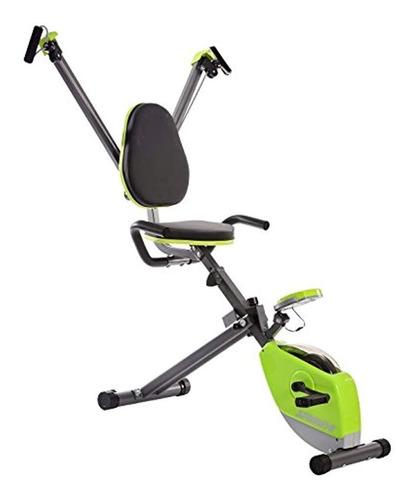 bicicleta de ejercicio stamina wonder