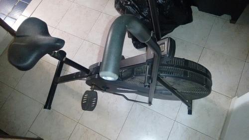 bicicleta de ejercicios