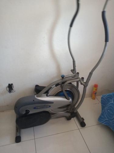 bicicleta de exercícios