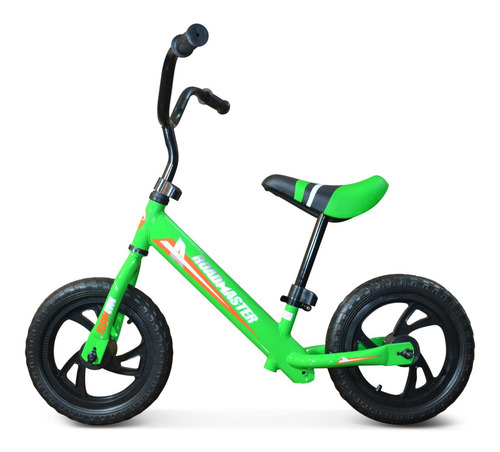 bicicleta de impulso infantil roadmaster firstbike balance