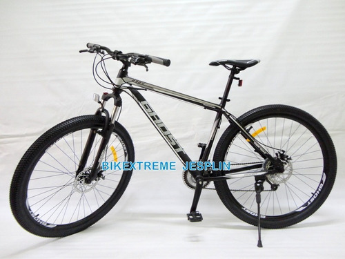 bicicleta de montaña aro 29 de aluminio tallas m y l nuevas