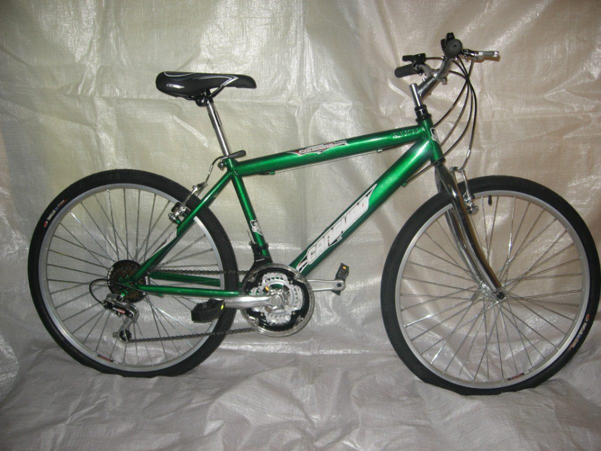 Bicicleta De Montaña En Acero Canguro. - $ 308.990 en Mercado Libre