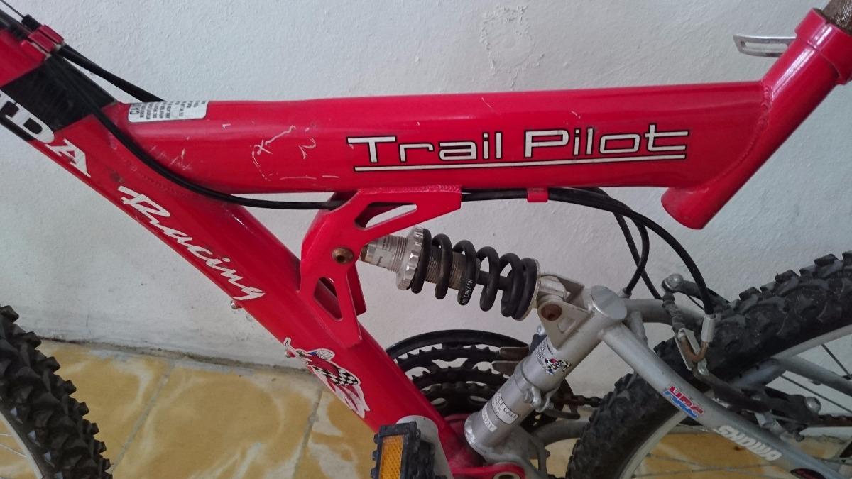 Bicicleta De Montana Honda Trail Pilot 1 800 00 En Mercado Libre