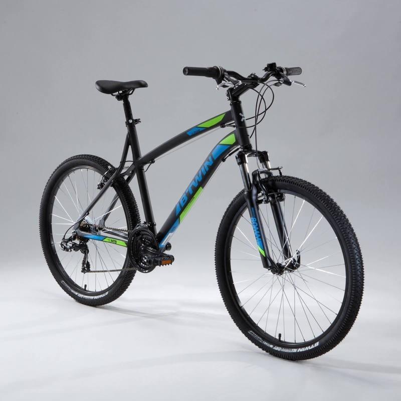 Excelente Bicicleta De Montaña Enmarca En Venta Viñeta - Ideas de ...