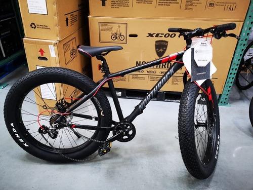 bicicleta de montaña northrock xcoo