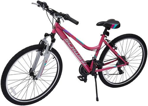 bicicleta de montaña para dama schwinn high timber