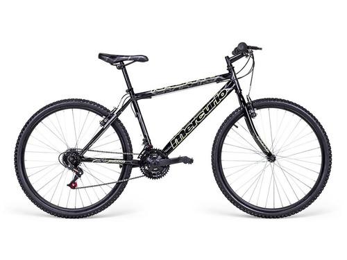 bicicleta de montaña rodada 26 mercurio radar 18 vel 2018