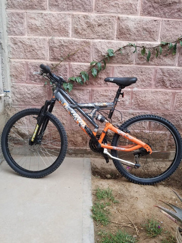 bicicleta de montaña turbo rin 24