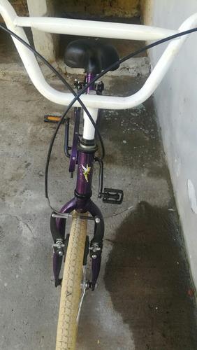bicicleta de nena disney