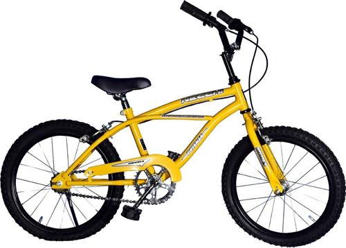 bicicleta de nena playera r 20  necchi. fabricación nacional