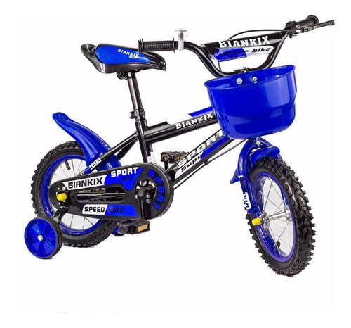 bicicleta de niño rin 12 cod. 153a 153b