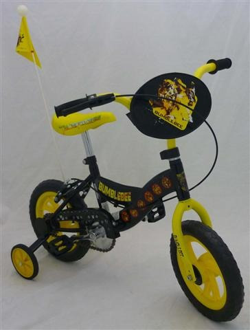 bicicleta de niño rodado 12.