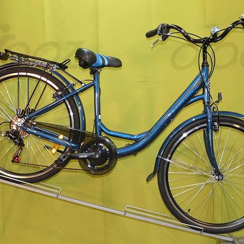 bicicleta de paseo aurora strada