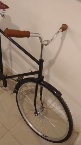 bicicleta de paseo rodado 28