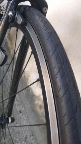 bicicleta de ruta cavalera colombus 56