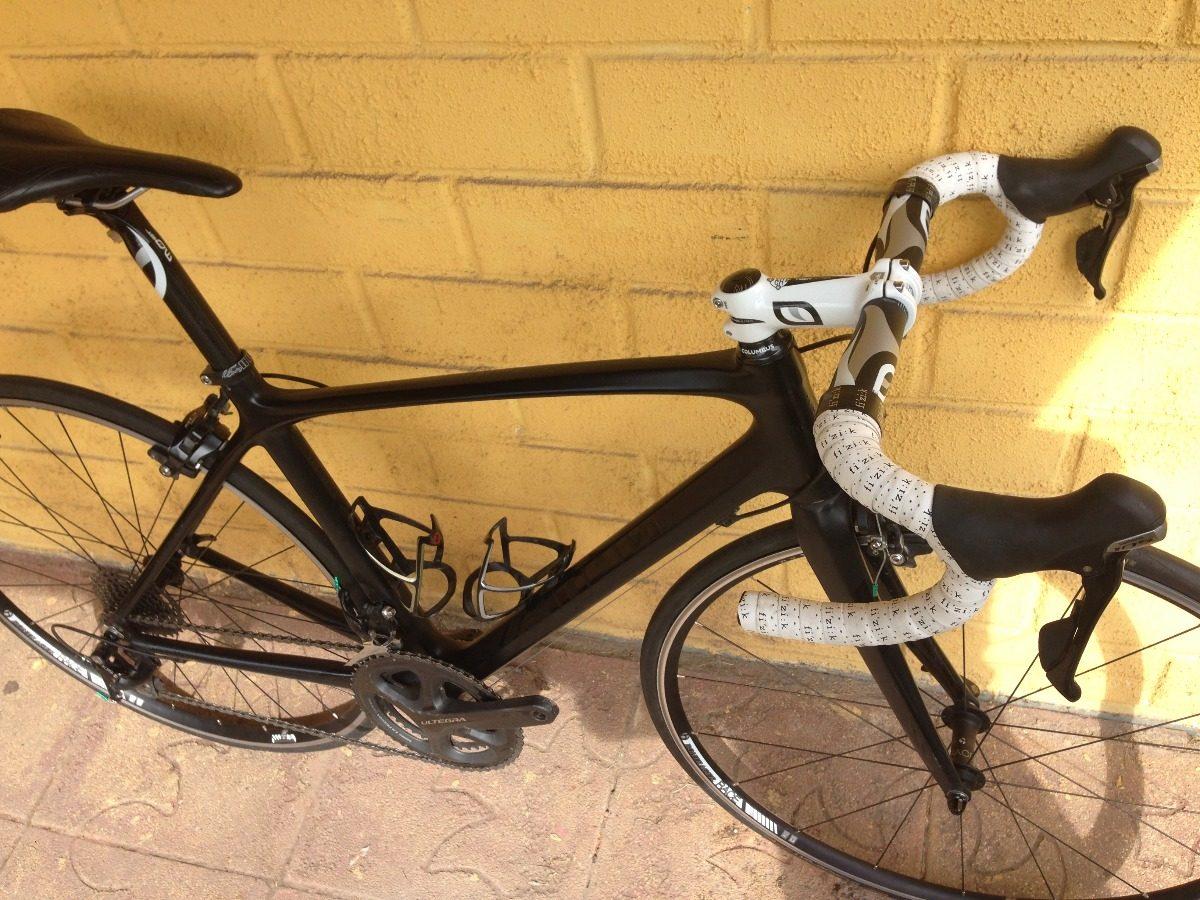Bicicleta De Ruta Cinelli Radical Plus (carbono) - $ 1.400.000 en ...