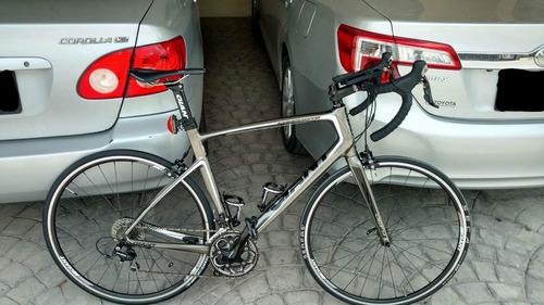 bicicleta de ruta, marca giant