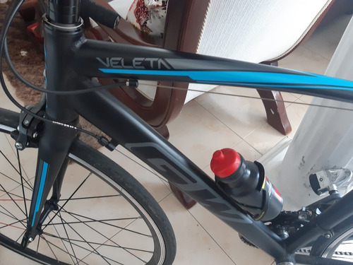 bicicleta de ruta marca veletta