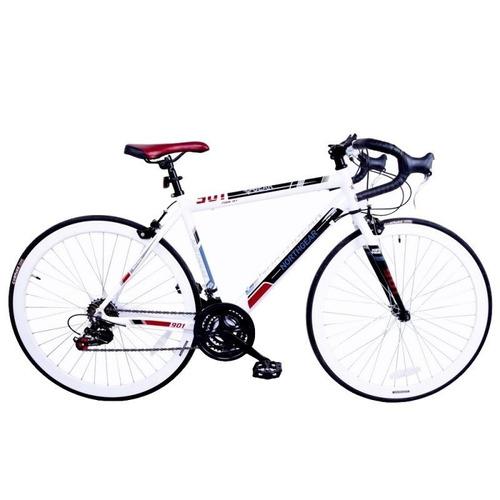 bicicleta de ruta north gear 901 21 speed road  combo