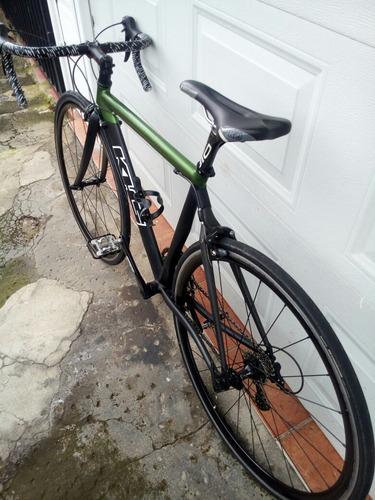 bicicleta de ruta talla 51