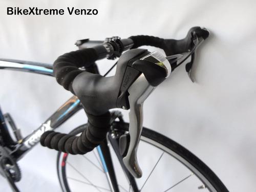 bicicleta de ruta trinx de carbono ¡nuevas!