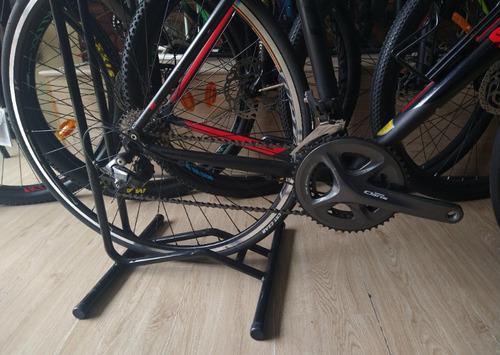 bicicleta de ruta usada como nueva perfecto estado claris