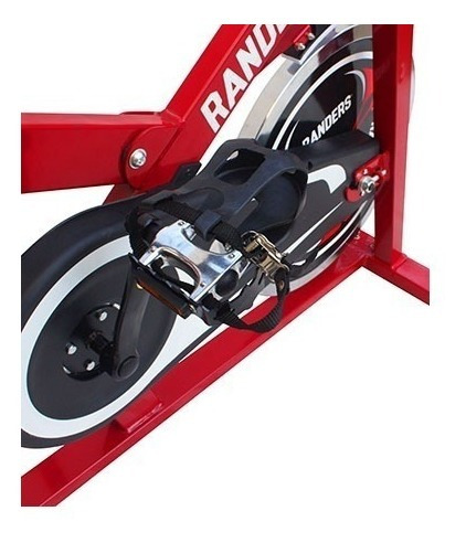 bicicleta de spinning arg-870sp