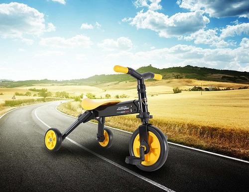 bicicleta de triciclo y equilibrio fabricada en taiwán
