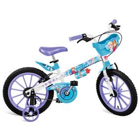 8ce0f3707 Bicicleta Barbie Bandeirante Aro 16 - Ciclismo no Mercado Livre Brasil